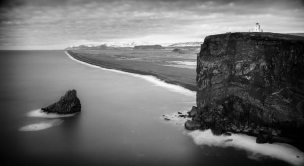 Iceland - Coastal Relief