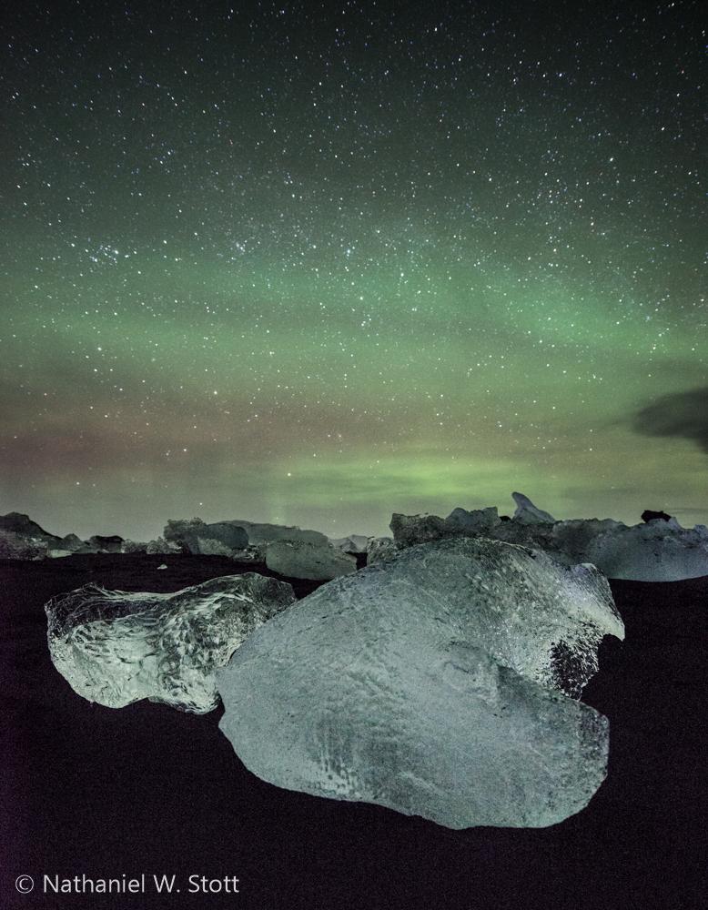 Iceland - Aurora-172607