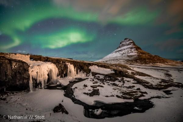 Iceland - Aurora-224202