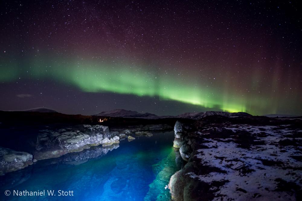 Iceland - Aurora-225337
