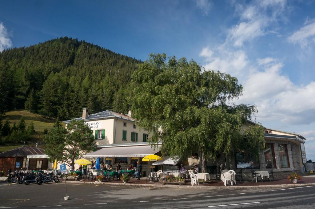 Hotel de la Forclaz